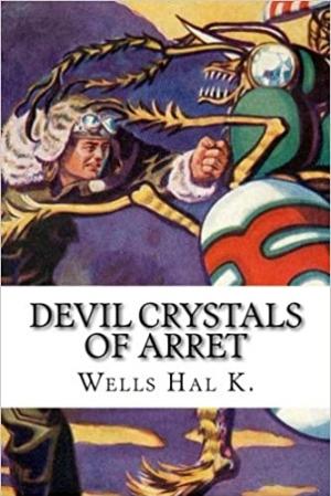 Download Devil Crystals of Arret free book as epub format
