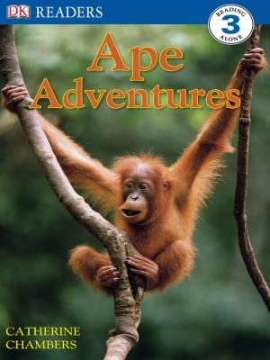 Download Ape Adventures free book as pdf format