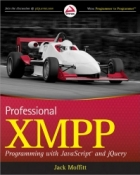 Book Professional XMPP Programming with JavaScript and jQuery free