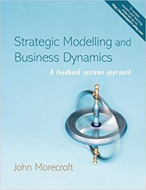 Download Strategic Modelling and Business free book as pdf format
