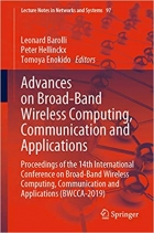 Book Advances on Broad-Band Wireless Computing, Communication and Applications: Proceedings of the 14th International Conference on Broad-Band Wireless Computing, ... Notes in Networks and Systems Book 97) free