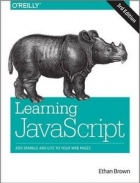 Learning JavaScript, 3rd Edition