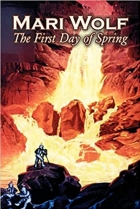 Book The First Day of Spring free
