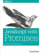 Book JavaScript with Promises free