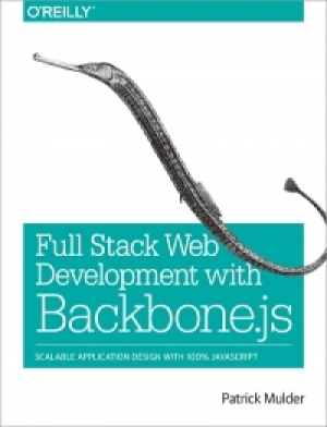 Download Full Stack Web Development with Backbone.js free book as pdf format