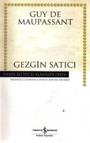 Download Gezgin Satıcı Kitap free book as pdf format