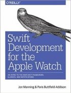 Book Swift Development for the Apple Watch free