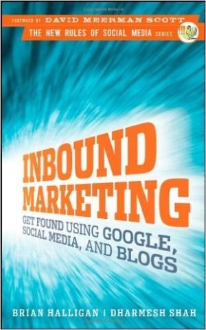 Download Inbound Marketing free book as pdf format