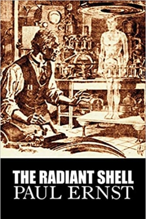 Download The Radiant Shell free book as epub format