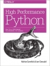 Book High Performance Python free