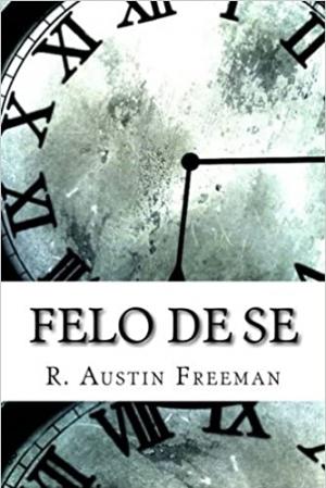 Download Felo de Se free book as epub format
