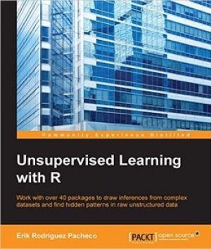 Download Unsupervised Learning with R free book as pdf format