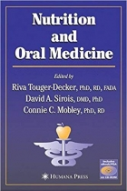 Nutrition and Oral Medicine (Nutrition and Health)