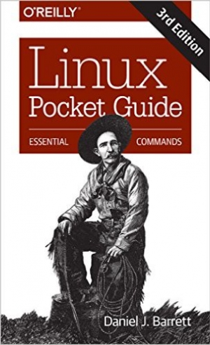 Download Linux Pocket Guide, 3rd Edition free book as pdf format