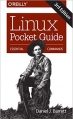 Book Linux Pocket Guide, 3rd Edition free