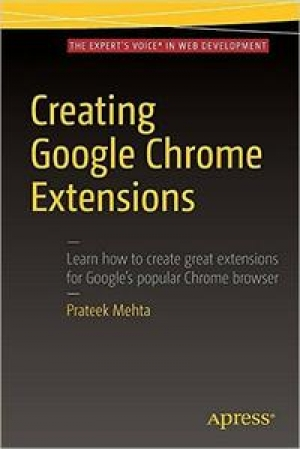 Download Creating Google Chrome Extensions free book as pdf format