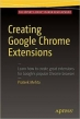 Book Creating Google Chrome Extensions free