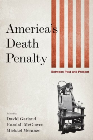 Download America's Death Penalty: Between Past and Present free book as pdf format