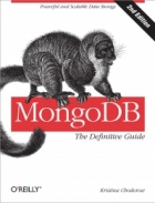 Book MongoDB: The Definitive Guide, 2nd Edition free
