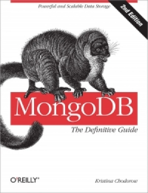 Download MongoDB: The Definitive Guide, 2nd Edition free book as pdf format