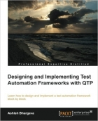 Book Designing and Implementing Test Automation Frameworks with QTP free