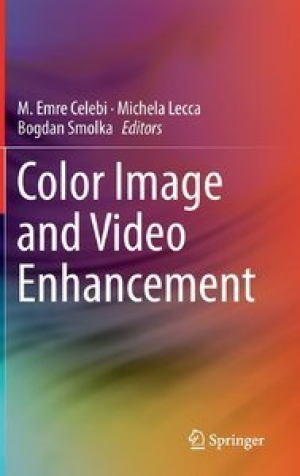 Download Color Image and Video Enhancement free book as pdf format