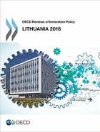 Book OECD Reviews of Innovation Policy Lithuania 2016 free