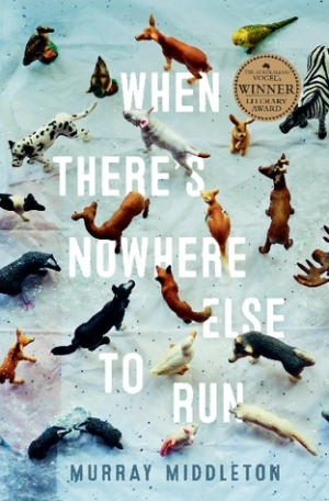 Download When There's Nowhere Else to Run free book as pdf format