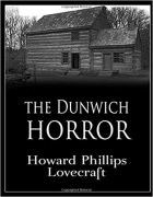 Book The Dunwich Horror free