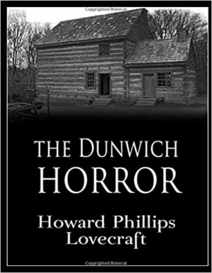 Download The Dunwich Horror free book as epub format