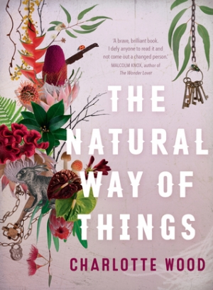 Download The Natural Way of Things free book as pdf format