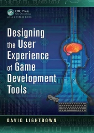 Download Designing the User Experience of Game Development Tools free book as pdf format