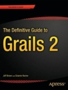 Book The Definitive Guide to Grails 2 free