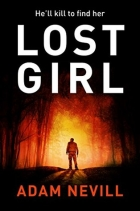 Book Lost Girl free