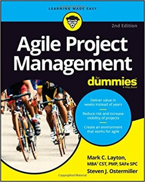 Download Agile Project Management For Dummies, 2nd Edition free book as pdf format