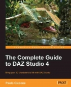 Book The Complete Guide to DAZ Studio 4 free
