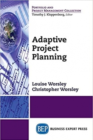 Download Adaptive Project Planning free book as epub format