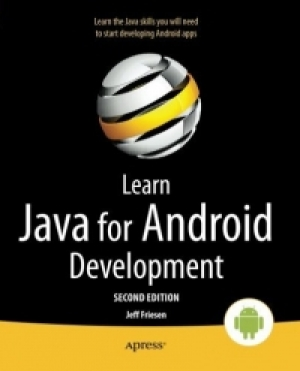 Download Learn Java for Android Development, 2nd Edition free book as pdf format