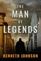 Book The Man of Legends free