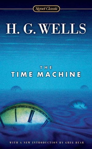 Download The Time Machine free book as epub format