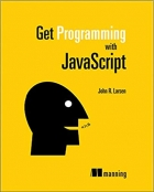 Book Get Programming with JavaScript free