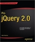 Book Pro jQuery 2.0, 2nd Edition free