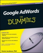 Book Google AdWords For Dummies, 2nd Edition free