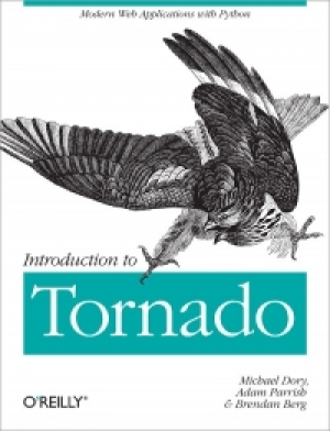 Download Introduction to Tornado free book as pdf format