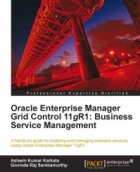 Oracle Enterprise Manager Grid Control 11g R1
