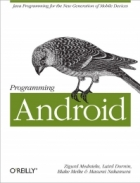 Book Programming Android free