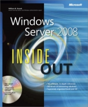 Download Windows Server 2008 Inside Out free book as pdf format