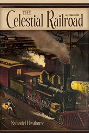 Download The Celestial Railroad free book as epub format