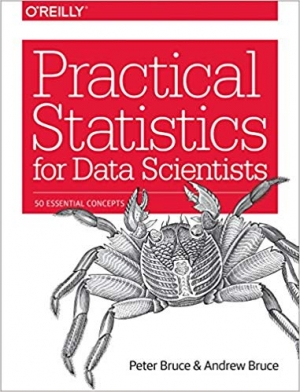 Download Practical Statistics for Data Scientists: 50 Essential Concepts free book as pdf format