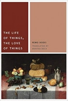 Book The Life of Things, the Love of Things (Commonalities) free